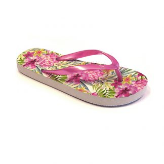 Trentino slipper Viva pink